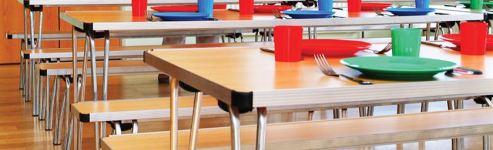 Gopak Folding Tables | Galgorm Group Catering Equipment and Supplies