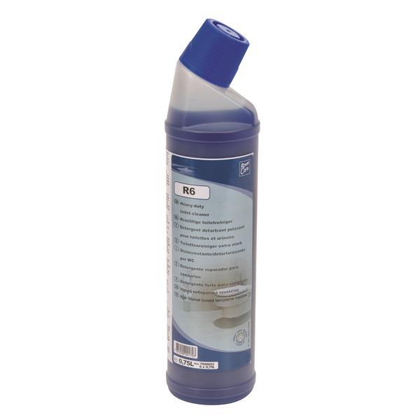 Taski R6 Heavy Duty Toilet Cleaner 750ml 100863250