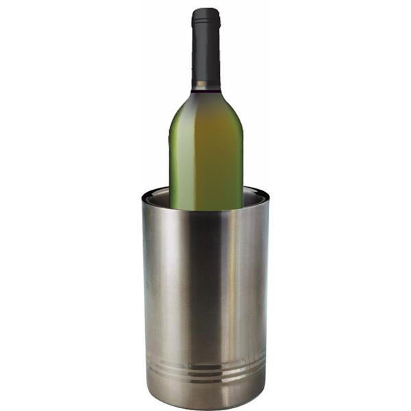 Stainless Steel Single Wine Cooler 199 2 Galgorm Group