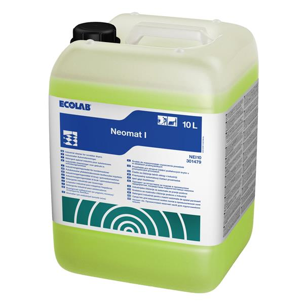 Neomat I 10l Heavy Duty Floor Cleaner P301479 Galgorm
