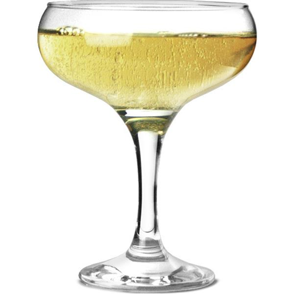 Bistro Champagne Saucer 8 5oz P44136 Galgorm Group