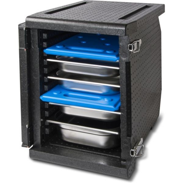 Thermobox Frontloader GN 1/1 - Directequip Ltd