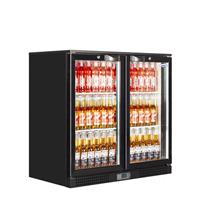 Double-Door-Bottle-Coolers