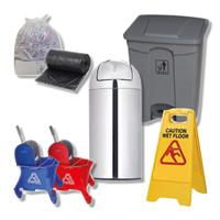Janitorial-Equipment