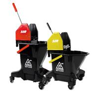 Mop-Buckets-on-Wheels-(Recycled)