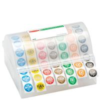 Sticker-Dispensers