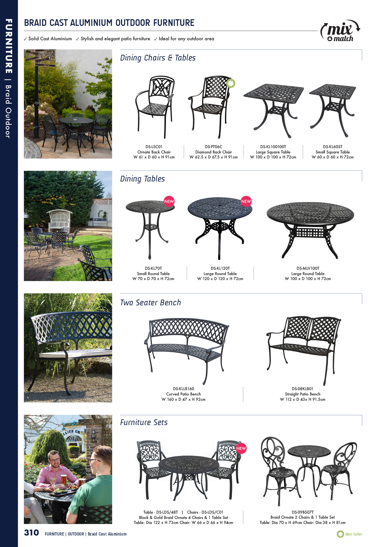 View Catalogue Page